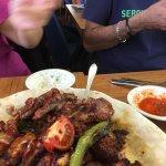 Foto Aksular Restaurant Palmers Green