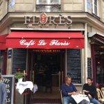 Photo of Le flores