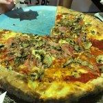 Фотография Pizzeria Galija