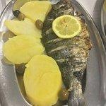 Foto di Restaurante Casa Dias
