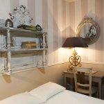 Foto de Hotel De Paris Saint Georges