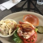 Foto de SeaGrass Restaurant