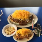 5 way and a Coney