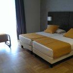 Bild från Hotel Como