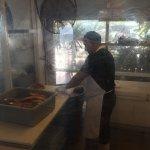 Hogfish Filet