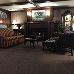 Photo de Auburn Inn