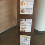 Hgi menu with prices. Tip: you can bring your own food and heat it in the microwave room, or tak