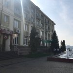 Photo of Hotel Ternopil