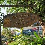 Bodega De Valle