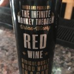 Red Wine in a can.