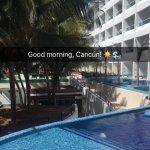 Flamingo Cancun Resort Foto