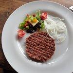 Vorspeise - Beef Tartare
