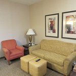 Foto de Embassy Suites by Hilton Boston Marlborough