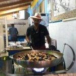 Photo of Taverna del pesce