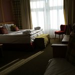 Photo of Hotel Schloss Pontresina Family & Spa
