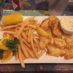 Foto de The Fish House