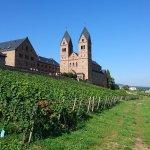 Benediktinerabtei St. Hildegard