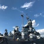 USS Mass