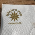 Photo de Helio's Pub