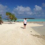 Photo de Teking Lagoon Cruises