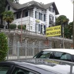 Photo of Hotel Villa Ruscello