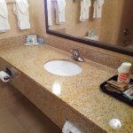 Comfort Suites Elizabethtown Foto
