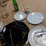 Foto di Ovelix Dina's Kitchen