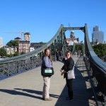 Photo de Frankfurt on Foot Walking Tours