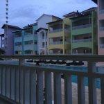 Foto de Los Flamencos Aparthotel