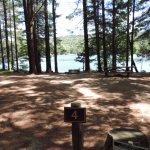 Terrain bord du lac # 4