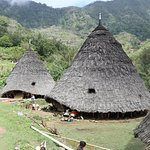 Photo of Wae Rebo Village