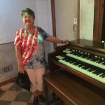 I used to play an organ like this one at RCA Victor Stuidio B