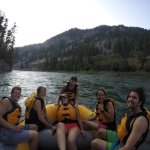 Teton Whitewater and Scenic River Trips