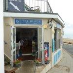 Beach Cafe, Sandown, IOW