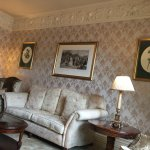 Killarney Park sitting room
