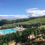 Foto de Agriturismo Poggio alle Vigne
