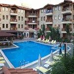 Nar Apart Hotel Foto