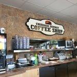 Chiriaco Summit Cafe照片