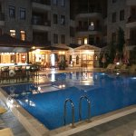 Nar Apart Hotel Image
