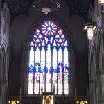 Beautiful Glass Stained Windows