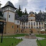 Photo of Spa Hotel Zamek Luzec