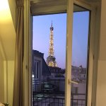 Photo of Timhotel Tour Eiffel