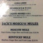 صورة فوتوغرافية لـ Jack's Sports Grill