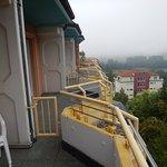 Foto van Savoy Hotel Bad Mergentheim