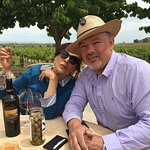 Photo of Jacuzzi Family Vineyards