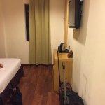 My Hotel Brickfields KL Sentral Foto