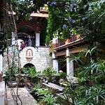 Photo of Hotel Casa del Sotano