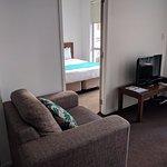 奧克蘭奇夫利套房酒店照片