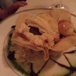 Whispers Restaurant Foto
