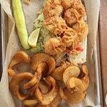 Deep Creek Restaurant & Marina Photo